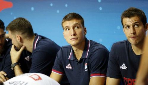 Košarkaše Srbije čeka fizički zahtevan meč, baš kakav sad treba 3