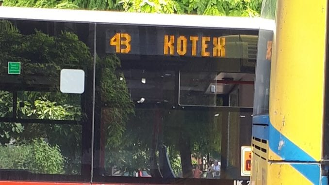 GSP: Poslednji polasci autobusa u 18:30 3