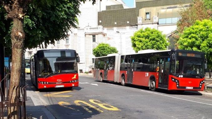 Ne davimo Beograd: Potrebno izbacivanje posrednika za naplatu u javnom gradskom prevozu 3