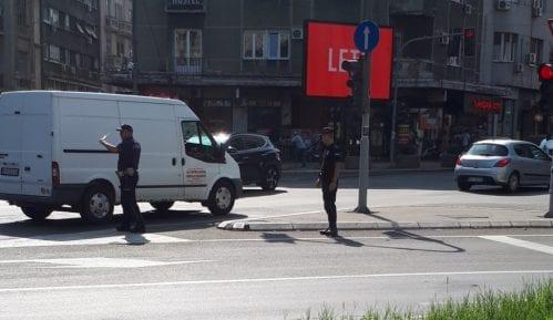 Vozači u Srbiji se ne boje kazni, prvi nude mito 4