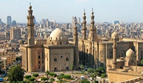 Egipat: Kairo kolevka sveta 2