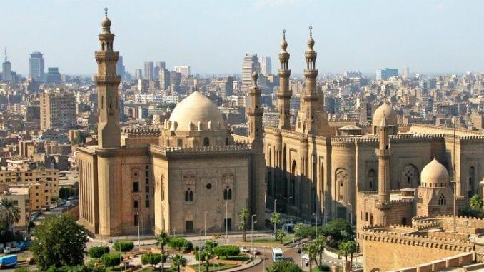 Egipat: Kairo kolevka sveta 1
