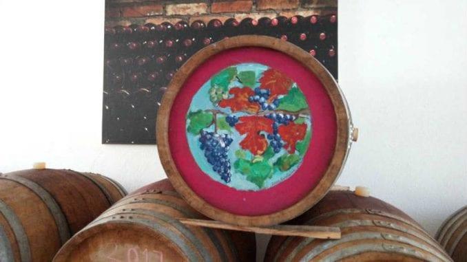 Srbija: Bačinska vinska rapsodija 1