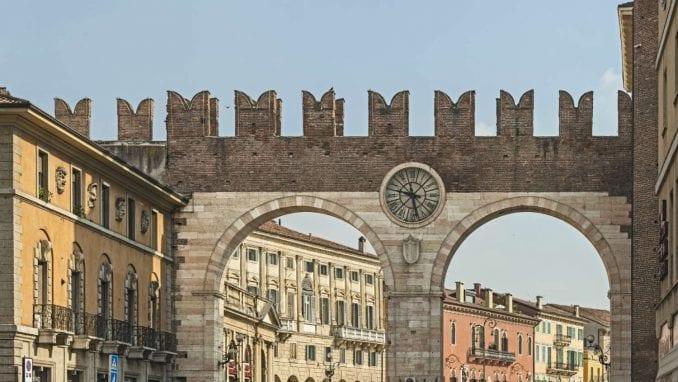Verona: Grad za uživanje 1