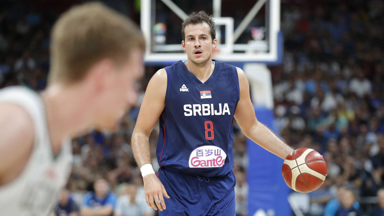 Srbija protiv Češke za peto mesto na Mundobasketu 1