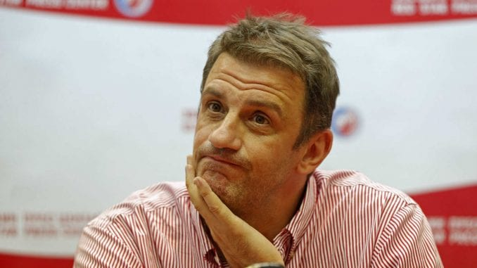 Još jedan odgovor Viktora Jelenića na saopštenje PSG-a 1