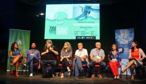 """Sa """"Zone Novog Optimizma"""" u Šapcu poslata poruka solidarnosti 2"""