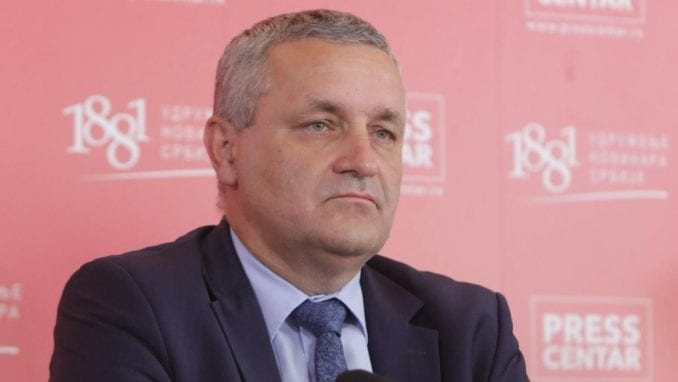 Linta uputio apel premijerki Brnabić da i 26.000 proteranih Srba dobije po 100 evra 1