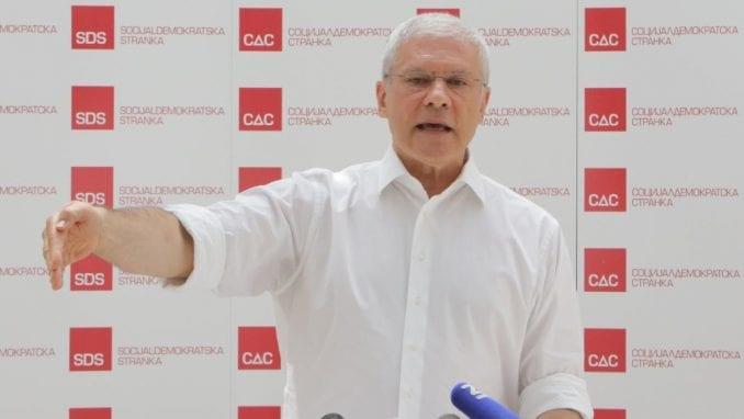 Hrvatski scenario - može li Tadić da pobedi Vučića 4