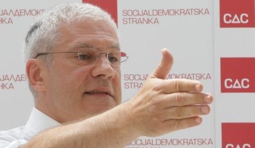 Tadić: Današnja Srbija je ostvarenje Šešeljevog sna 13