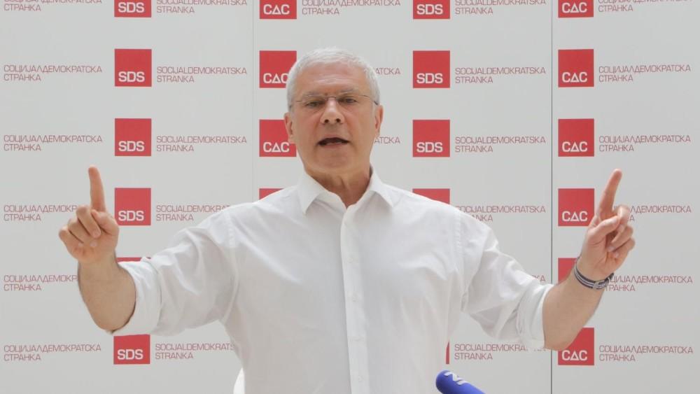 Boris Tadić nema pravo da osvaja mandat predsednika Srbije po treći put 1