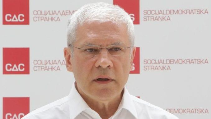 Tadić: Vučić je naneo Srbiji nepopravljivu štetu 1