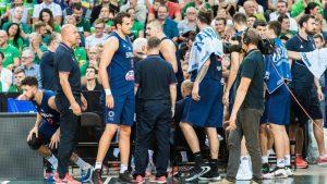 Nemačka štampa o Mundobasketu: Srbi dobili laku grupu 2