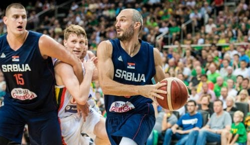Simonović se oprostio od reprezentacije: Bilo je dosta 3