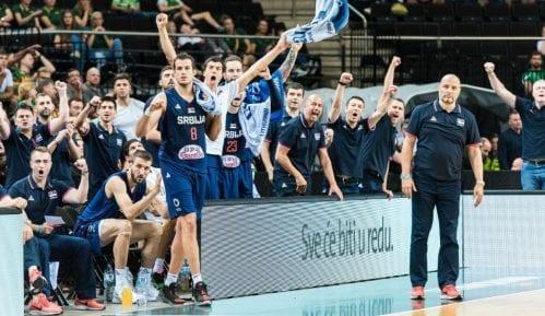 FIBA prognozira: Zlato za SAD, srebro Srbiji, bronza Grčkoj 5