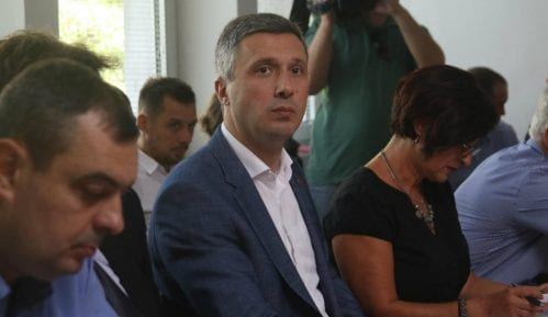 Obradović (Dveri): SZS neće na pregovore sa SNS, ni na izbore u martu 4