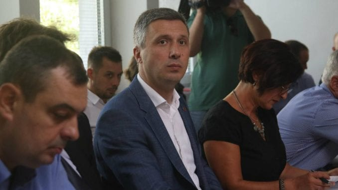 Obradović (Dveri): SZS neće na pregovore sa SNS, ni na izbore u martu 3