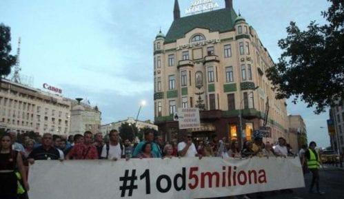 Jedan od pet miliona: Vučić i vrh Vlade Srbije ne razumeju autonomiju Univerziteta 11
