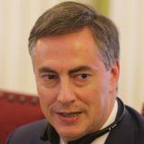 Mekalister: Delegaciju EP u međustranačkom dijalogu predvode Fajon i Bilčik 14