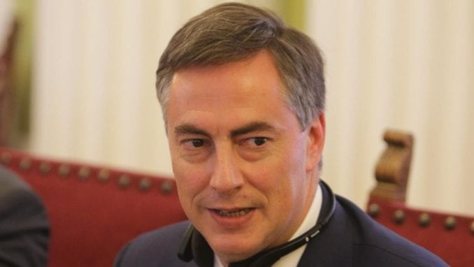 Mekalister poziva EU da više pomogne Zapadnom Balkanu 4