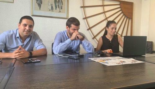 Vučić: Taksi kartel je stavio šapu na Beograd 3