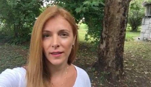Bojana Stefanović podržala pokretanje Kluba čitalaca Danasa 7