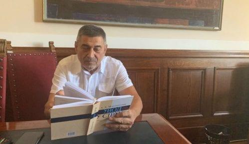 Dan sa poslanikom Ljubišom Stojmirovićem 15