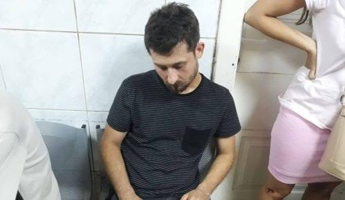 """Organizator protesta """"1 od 5 miliona"""" završio u Urgentnom centru 1"""