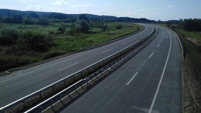 Da li će Kragujevac zaobići pravac Beograd - Priština? 1