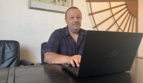 Aleksić: Kao što postoji prava i režimska opozicija, isto je i sa sindikatima 12