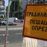 Inicijativa: Gradska gradilišta očajno organizovana 8