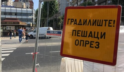 U Srbiji 16.000 više gradilišta nego u septembru prošle godine 2