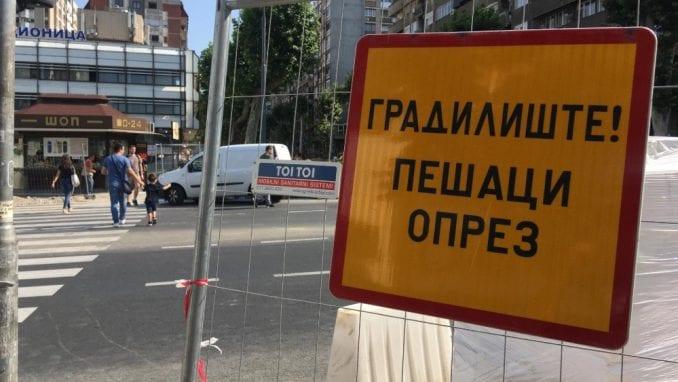 Ne davimo Beograd: Nadležni organi ignorišu problem bezbednosti na radnom mestu 3