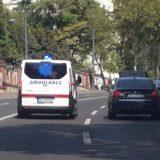 Devojka teže povređena u saobraćajnoj nezgodi na Novom Beogradu 12