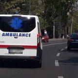 Muškarac povređen u lančanom sudaru na Ibarskoj magistrali 10