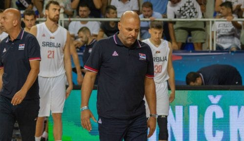 Đorđević skratio spisak na 14 igrača 5