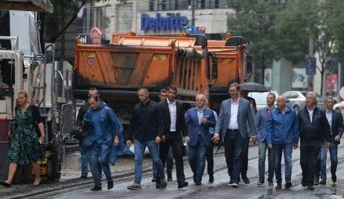 Vučić: Skinuo bih oznaku tajnosti sa dokumenta i bez zakona 3