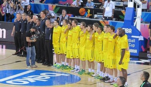 Dvojica igrača koji su igrala u Srbiji na spisku Australije za Svetsko prvenstvo u Kini 8