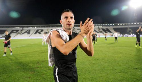 Partizan počinje s AZ Alkmarom, Junajted u Beogradu 24. oktobra 15