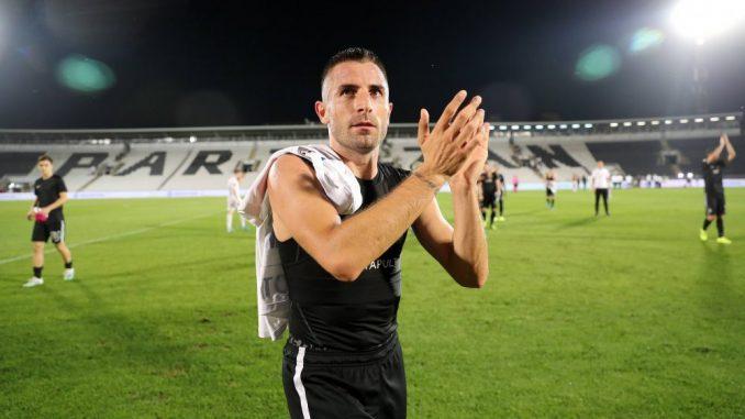 Partizan počinje s AZ Alkmarom, Junajted u Beogradu 24. oktobra 3