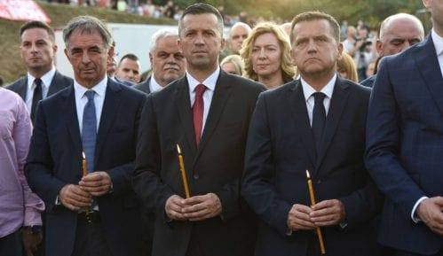 """""""Oluja"""" i posle 25 godina razdvaja Hrvatsku i Srbiju 2"""