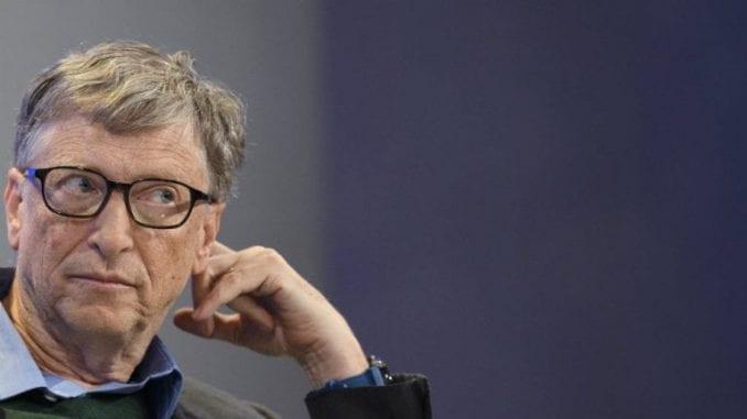 Bil Gejts napušta upravni odbor Majkrosofta da bi se posvetio dobrotvornom radu 1