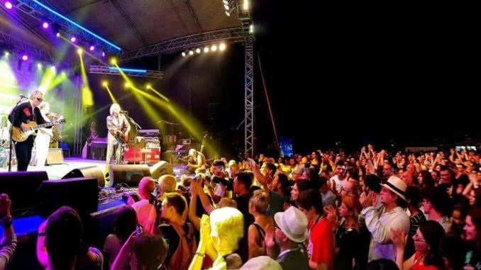 Geldofu predložena organizacija humanitarnog koncerta za migrante na ruti zapadnog balkana 1