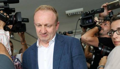 Đilas: Ne izlazimo na izbore, Vučić ne zna gde udara, sve mu se raspada 13