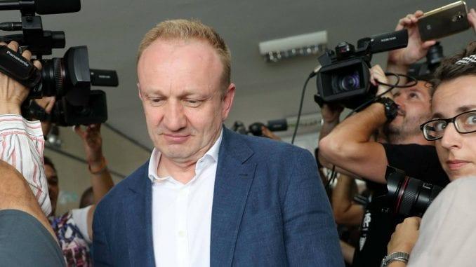 Đilas: Ne izlazimo na izbore, Vučić ne zna gde udara, sve mu se raspada 1