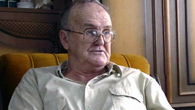 Preminuo književnik Dobrilo Nenadić 1