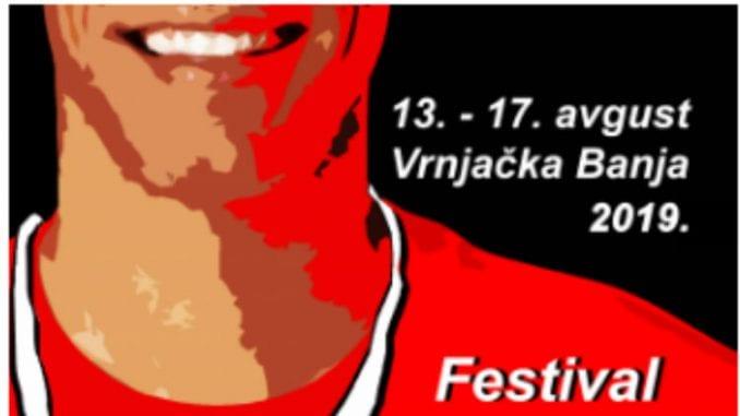 Festival filmskog scenarija u Vrnjačkoj Banji od 13. do 17. avgusta 1
