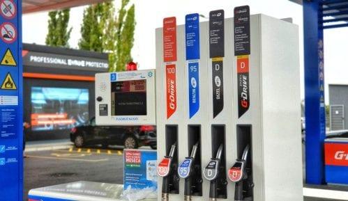 NIS: Snabdevenost naftnim derivatima na benzinskim stanicama redovna 2