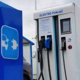 Vožnja na dva odsto baterije - u potrazi za elektropunjačem u Srbiji 4
