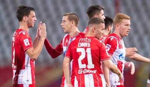 Zvezda neporažena na svom stadionu 51. utakmicu uzastopno u Super ligi 6